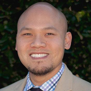 Dr. David C. Wang