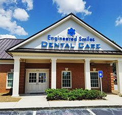 Engineered Smiles Dental Care - Dentistry Building