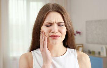 Tooth Pain Marietta GA